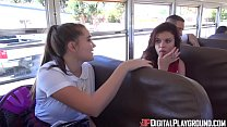 DigitalPlayGround - THE SCHOOL BUS preview image