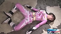 Japanese Heroine Pink Ribbon Torture by evil alien (Watch Full At javvfilm.com : http://bit.ly/2FqXCNM )