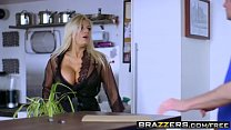 Brazzers - Fucking The Invisible Man Michelle Thorne