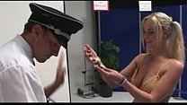 UK Teen Slut Stopped At Airport With Sex Toys And Fucked > UK girls live here: bit.ly/ukgirls1