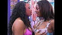 Stacie Lane and Candice Nicole Thumbnail