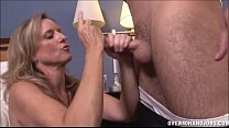 19468 Sexy Milf Strokes A Young Dick preview