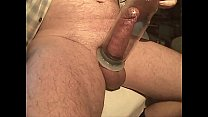 Penis pump homemade by Kater xxx - part 1's Thumb