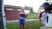 BANGBROS - Surviving The Hurricane One Ride At A Time with Paris Knight - 9Club.Top