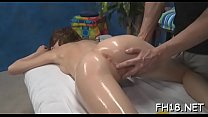 Breathtaking nude teen rides dick and gets big o