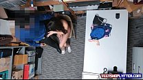 Teen delinquent Taylor May complies to make charge go away preview image