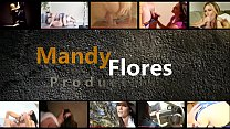 Mommy & Step-S Share a Couch - Mandy Flores - 9Club.Top