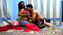 StepSister teaches brother to seduce