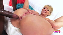 Busty MILF Dee Williams Anal Fuck With BBC Sean...