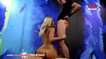 Nathaly Cherie the Gorgeous Sex Bomb fucked hardcore - German Goo Girls preview image