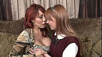 Marie Mccray Seduced by Ava Devine
