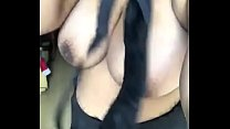 Desi aunty bigg boobs and pussy video