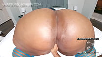 BIG SEXY CHOCOLATE SSBBW ASS