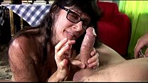 Download video bokep Cock hungry old spunker sucks and fucks for a m... 3gp terbaru