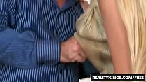 Euro Sex Parties - (Donna Bell, Renato Choky Ice) 1 - So Loved - Reality Kings - Download mp4 XXX porn videos