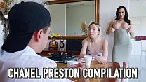 BANGBROS   Chanel Preston Compilation: Don't Mi