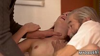 Screenshot Old men lick ing young and man bj Unexpected exp...