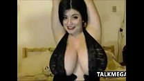 Hot Webcam Chick With Huge Boobs Thumbnail