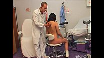 Cindy loves to visit her gynaecologist thumbnail