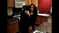 Housewife Ginger Lea Fucked by Thief (Part 1 of 4)