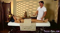 parched lesbian scene, Horny teen rides masseur thumbnail
