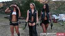 Screenshot DigitalPlayg round - Sisters of Anarchy - Episod...