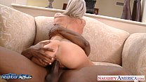 Busty blonde Emma Starr take neighbor cock Vorschaubild