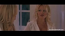 Pamela Anderson Jenny McCarthy in Scary Movie 2003