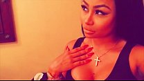 BLAC CHYNA SEX TAPE WITH TYGA more - www.69SexLive.com preview image
