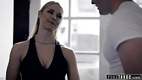 PURE TABOO Coach's Cheating MILF Wife Desires A...