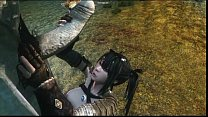 Skyrim big dick Giant (Leito the best) />