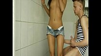 2017 - delicious sex in the bathroom with my bo... Thumbnail