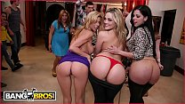 BANGBROS - College Sex Bang Bros Style! With Alexis Texas And Friends! pornhub video