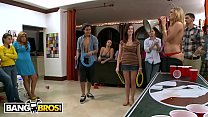 BANGBROS - College Sex Bang Bros Style! With Alexis Texas And Friends! Image