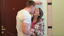 Passional Sex WIth Horny Couple