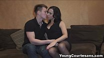 Young Courtesans - Cum youporn on Kristina xvid...