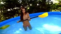 Are mistaken. the sweet pussy by kiki wet pool her fingering teen what phrase
