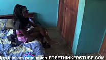 12874 Africa nigeria kaduna girl fuck 2 BBC in her first audition wit freethinkers pro preview