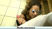 Free download video bokep Sex Paying My Bills 10