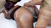 watch Don Prince pound my big ass with all that big dick, damn he feels so good صورة
