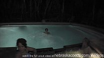 jacuzzi party whores on spring break south padre texas缩略图