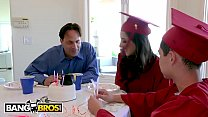 Juan El Caballo Loco Fucks His Step Sister Jynx Maze On Graduation Day - 2c pron thumbnail