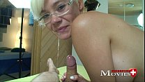 Young Girly Angel 19 likes to play on the casting in Zürich | Gonewild Thick thumbnail