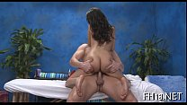 Hotty drilled well in doggy