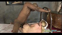 White daughter black stepdad 272 thumbnail