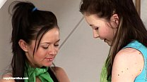 Indoor Delights by Sapphic Erotica - Lela and M...