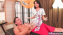 Screenshot Twistys Hard    (asa Akira)   Asian Teen Gets Po
