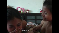 11614 Cousin ouis first taste of cum and swallow preview