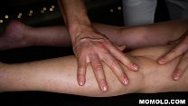 14028 Attractive MILF Amy Getting a Sernsual Massage and a Dick preview