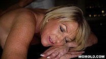 Attractive MILF Amy Getting a Sernsual Massage and a Dick preview image